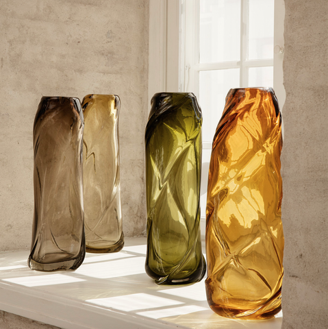 Bilde av Vase Water Swirl