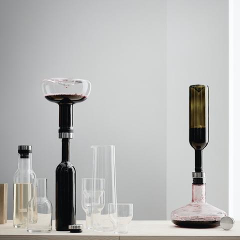 Bilde av Wine Breather Carafe, Deluxe