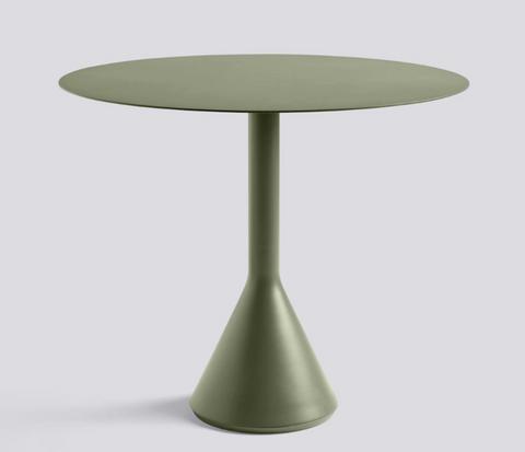 Bilde av Palissade Cone Table Ø90