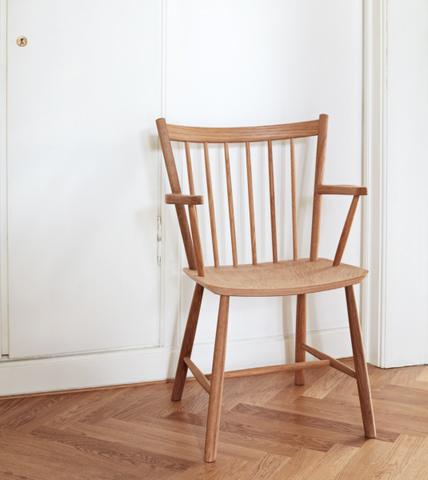Bilde av J42 Chair Oak
