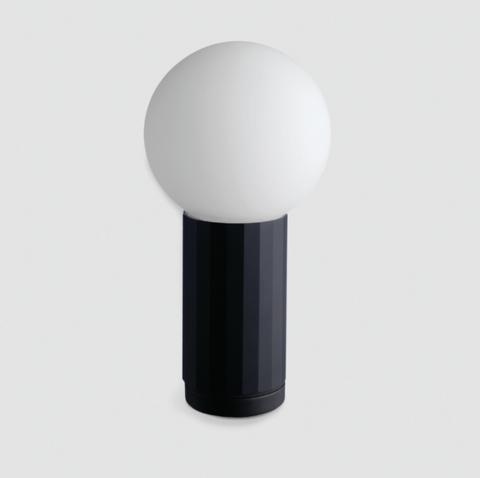 Bilde av Lampe Turn On svart Hay
